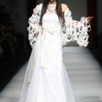 Chinese Style White Wedding Dresses