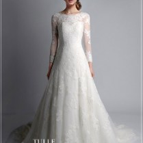 Christmas Themed Wedding Gowns