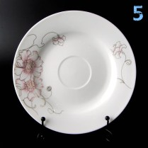 Clear Plastic Wedding Plates Promotion