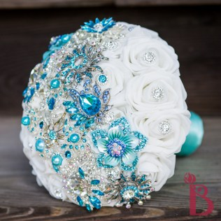 Collection Turquoise Wedding Flowers Pictures