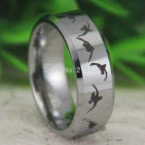 Compare Prices On Duck Hunting Tungsten Rings