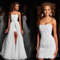 Compare Prices On Wedding Removable Skirt