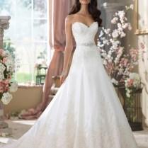 David Tutera 214203 Nastia Wedding Dress