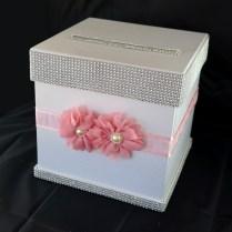 Diy Wedding Card Box Ideas
