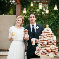Donut Wedding And Party Ideas