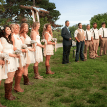 Dresses For Country Wedding Guest