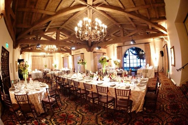 Elegant Rustic California Wedding