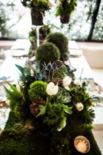 Enchanted Forest Wedding Theme, Card Box, Bird Cage,