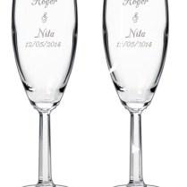Engraved Wedding Gift Ideas Personalised Wedding Engraved
