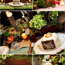 Fairy Tales, Woodland Wedding And Wedding Ideas On Emasscraft Org