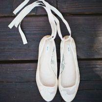 Flat Wedding Shoes For Stylish Comfort