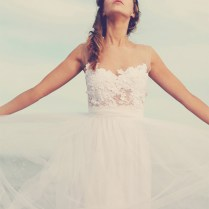 Get Ready To Design Your Own Vintage Lace Wedding Dress Online