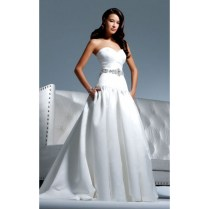 Good Wedding Dresses With Pockets 3