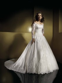 Gothic Wedding Dresses Voguebridal Com