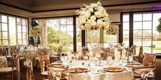 Hunter's Green Country Club Weddings