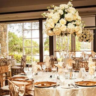Hunter's Green Country Club Weddings