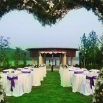Images Of Garden Wedding Decorations