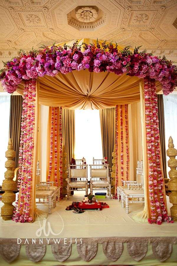 Indian wedding hall decoration ideas junglespirit Gallery