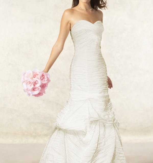 Jessica Mcclintock Wedding Dresses Outlet