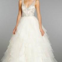 Jim Hjelm Fall 2013 Wedding Dresses