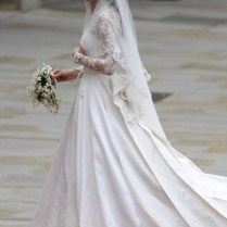 Kate Middleton Wedding Gown Archives