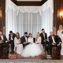 Kohl Mansion Wedding
