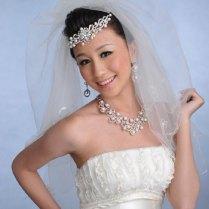 Latest Stylish Wedding Tiara And Veil 2017 – What Woman Needs