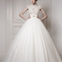 Luxury Wedding Dresses For Special Brides