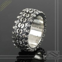 Mud Tire Wedding Ring These Are The Wedding Rings We Want I Just