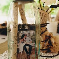 Music themed centerpieces for weddings junglespirit Images