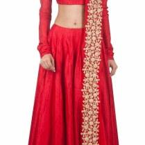One Piece Indian Wedding Dresses
