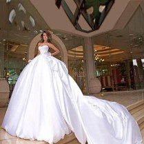 Online Buy Wholesale Big Wedding Dresses From China Big Wedding