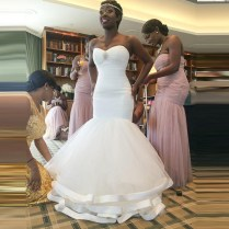 Online Buy Wholesale Modern African Wedding Dresses From China
