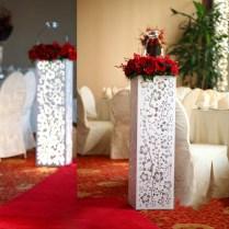 Online Buy Wholesale Roman Wedding Pillars From China Roman