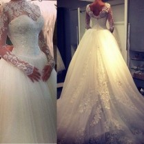 Online Get Cheap Big Wedding Dresses