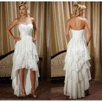 Online Get Cheap Country Wedding Dress