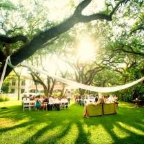 Outdoor Wedding Altar Ideas