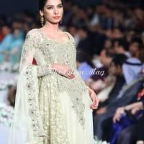 Pakistani Bridal Dresses 2017 With Price