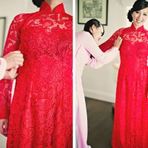Pin By Dang & Michelle On Ao Dai