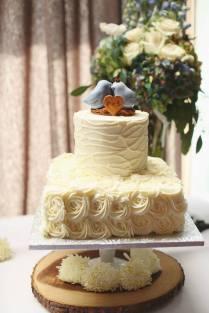 Poppy Sarah's Woodland Fairy Tale Tennessee Wedding