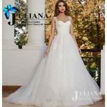 Popular Classy Wedding Gown