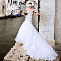 Popular Modern Victorian Wedding Dresses