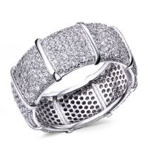 Popular Thick Wedding Bands
