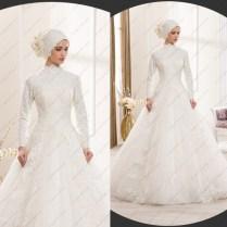 Popular Traditional Arabic Wedding Dress