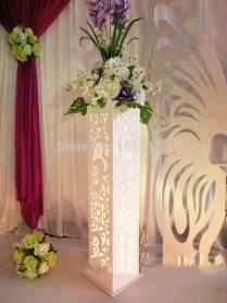 Popular Wedding Stage Pillars