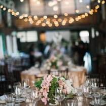 Rustic Elegant Seattle Wedding From Michele M Waite Photography