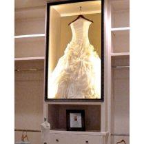 Shadow Box For Wedding Dress