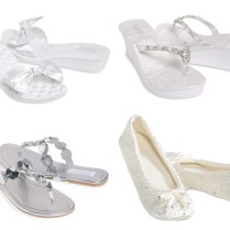 Shoe Selection Tips Help Our Golden Triangle Brides Avoid Wedding