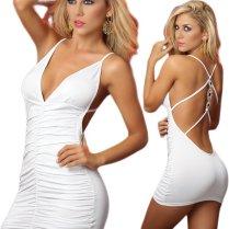 Slutty Wedding Dresses