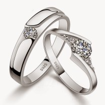 Some Examples Of Wedding Rings